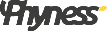 logo agence Phyness