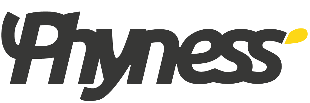 Phyness Logo