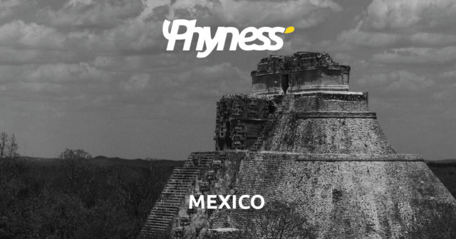 Phyness Mexico copie