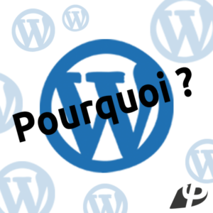 Phyness UNE pourquoi Wordpress