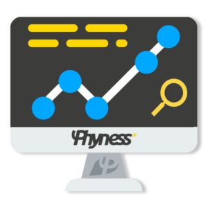 Services phyness SEO