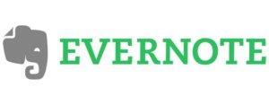 logiciel phyness__evernote logo
