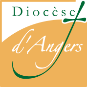 logo diocese Angers phyness creation site internet