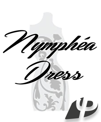 Nymphéa Dress