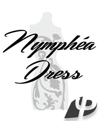 Nymphéa Dress
